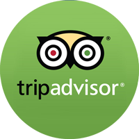 Image result for tripadvisor logo circle